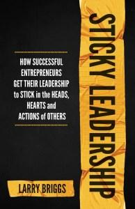 V2A Sticky Leadership