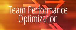 Team Performance Optimization